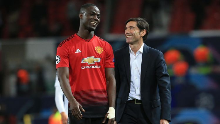 Eric-bailly-and-harry-maguire