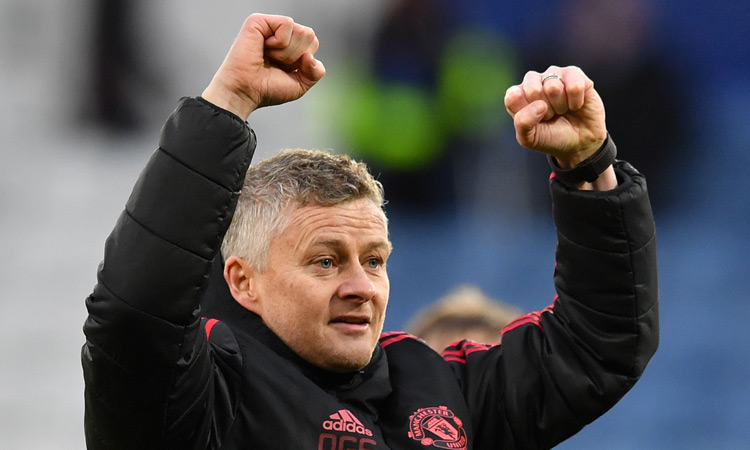 Ed Woodward Is Fully Behind Ole Gunnar Solskjaer - United ...