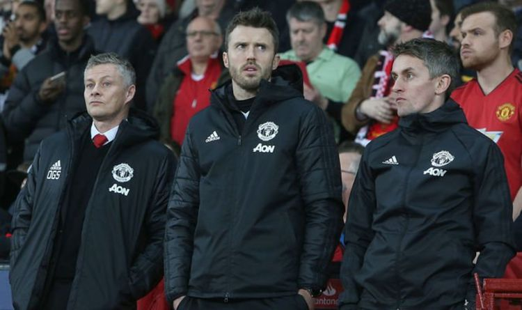 Coaching Restructure Key To Ole Gunnar Solskjaer's Project