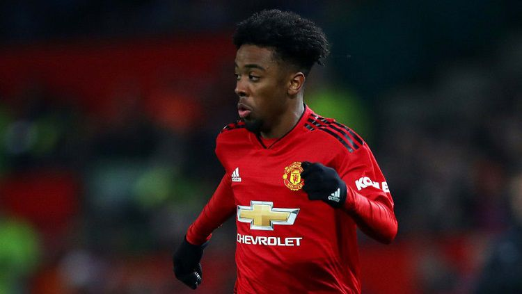 Will Angel Gomes Be The One That Got Away?