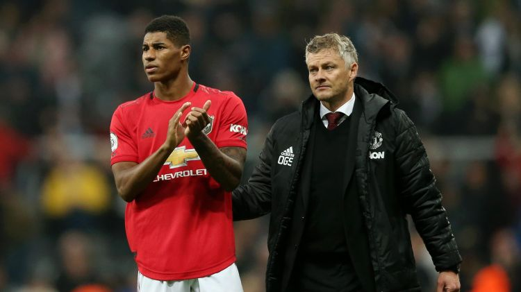 Barcelona Tried To Sign Marcus Rashford Last Summer
